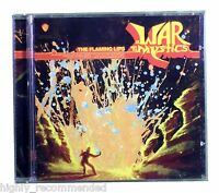 At War with the Mystics by Flaming Lips (The) (CD, Apr-2006, Warner Bros.)