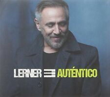 Alejandro Lerner - Autentico [New CD] Argentina - Import
