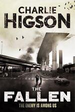 An Enemy Novel: The Fallen (an Enemy Novel) by Charlie Higson (2014, Hardcover)