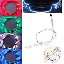 50CM 30 LED SMD 5630 Car Auto Flexible Waterproof Strip Light Lamp DIY Red Light