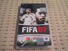 Fifa 07 para Sony PSP * embalaje original *