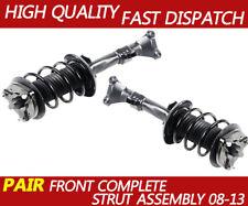 Complete Struts Shock Absorbers / Damper for Mercedes-Benz 2008-2013 C250 C300