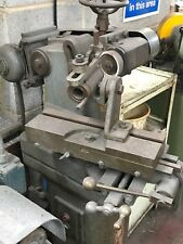CLARKSON CUTTER AND TOOL GRINDER Collection LU7