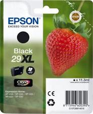 XL ORIGINAL TINTE PATRONEN EPSON XP235 XP332 XP335 XP432 XP435 XP245 XP342 XP442