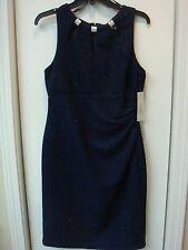 ELIZA J Women's Sleeveless Sheath Dress Size 10 New With Tag