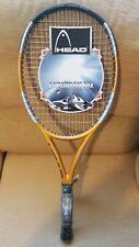 Raqueta tenis Head Liquidmetal Instinct MP 18x19  Made in Austria