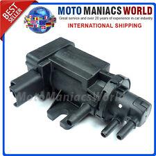 VOLVO C30 S40 V50 S80 V70 1.6 Diesel D4164T Turbo Pressure Solenoid Valve OEM