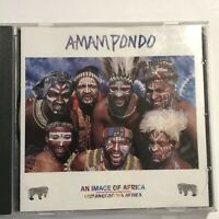 AMAMPONDO - AN IMAGE OF AFRICA CD