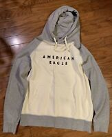 American Eagle Outfitters Vintage Fleeve Hoodie. Excellent Condition Size Medium
