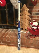 NEW 2013 LOUISVILLE SLUGGER XENO 33/23 FASTPITCH SOFTBALL BAT FP13X