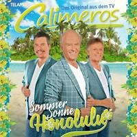 Calimeros - Sommer, Sonne, Honolulu CD NEU OVP