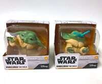 The Mandalorian Star Wars Baby Yoda Child Bounty Collection Frog & Force Set