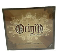 The Origin Of Expressions Discovery Bay Games Trivia Board Game BRAND NEW SEALED