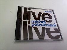 """MICHEL PETRUCCIANI """"LIVE"""" CD 8 TRACKS"""