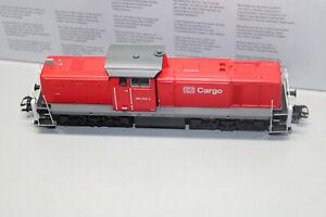 Märklin 37902 mfx Digital Diesellok Baureihe 290 022-3 DB Cargo Spur H0 OVP