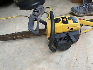 chainsaw McCullough Pro Mac 10-10s