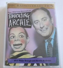 BBC Radio Collection: 4 Hilarious Attempts At Educating Archie (Audio, 2 -Tape)