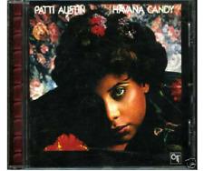 Patti Austin  Havana Candy  | CD | NEW & FACTORY SEALED