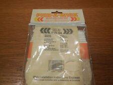 NEW Pick-A-Wick Kerosene Heater Wick PW-04 See Description for Applications