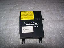 2004 Lamborghini Gallardo Coupe GFA Control Module Computer OEM ECM 400959433AT