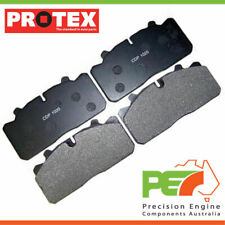 2x Brand New * OEM QUALITY * Disc Brake Pads - Front For MAN LM . ..