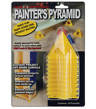 Painters Pyramids, 10 pack, New and Improved, #KM1257
