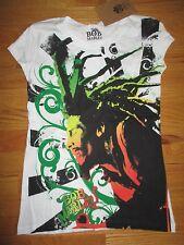 Repro 2012 BOB MARLEY (Girl's SM) T-Shirt w/ Tags