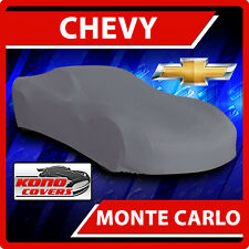 1978-1980 Chevy Monte Carlo CAR COVER - ULTIMATE® HP 100% All Season Custom-Fit