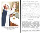 HOLY CARD SANTINO - B. GIACOMO FILIPPO DA FAENZA, dei servi di Maria