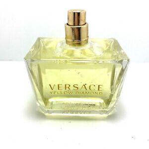 Versace Yellow Diamond Eau De Toilette 3 fl oz ( T ) *** READ DETAILS