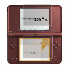 2 Pack Screen Protectors Protect Cover Guard Film For Nintendo DSI XL