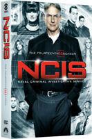 NCIS: The Fourteenth Season [New DVD] Boxed Set, Widescreen, Ac-3/Dolb