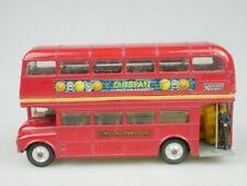 Corgi Toys 468 London AEC Transport Routemaster OUTSPAN Gt Britain 115608