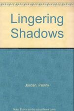 Lingering Shadows-Penny Jordan