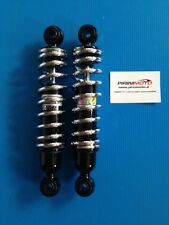 AMMORTIZZATORI REAR SHOCKS 240 mm DUCATI GUZZI GILERA BMW TRIUMPH CAFE' RACER