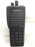 Kenwood Corporation TK-290 VHF FM Transceiver Radio TMF ANI formats DTMF