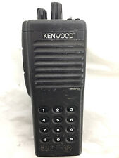 Kenwood Corporation TK-290 VHF FM Transceiver Radio TMF ANI formats DTMF
