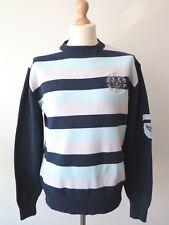 Diesel Original Men's Medium Knit Crew Neck Sweater Pullover Jumper Size L