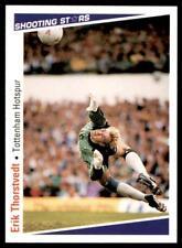 Merlin Shooting Stars 91/92 - Tottenham Hotspur Thorstvedt Erik No. 283