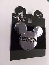 Walt Disney World Trading Pin Mickey Mouse 2000 Chrome  #12
