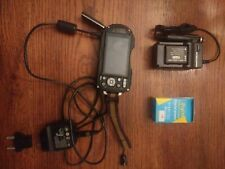 Pentax Option WG-3 16.0MP Waterproof Digital Camera - Purple