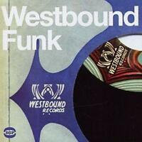 Various Artists : Westbound Funk CD (2003) ***NEW*** FREE Shipping, Save £s