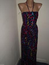 Lipsy Sleeveless Maxi Formal Dresses for Women