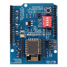 ESP8266 ESP-12E UART WIFI Wireless Shield Development Board Per Arduino UNO R3