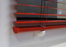 Magnethalter – Klebemagnet (2 Stück) für Jalousien-Unterleisten (magnetisch)