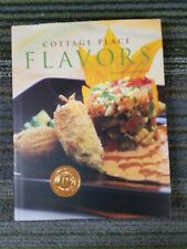 Cottage Place Flavors SIGNED by Frank Branham (2011, Hardcover)