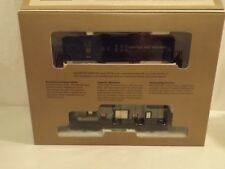 HO Proto 2000 Norfolk & Western GP18 diesel engine, in original box