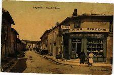 CPA Longeville-Rue de l'Orme (232531)