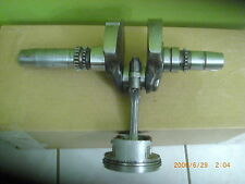 Can Am Outlander Bombardier 08 Piston And Crankshaft Used Oem