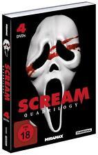 Scream Quadrilogy (2013)